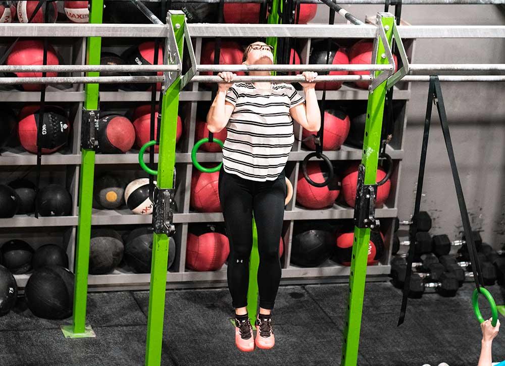 Gymnastics--Valesco-CrossFit