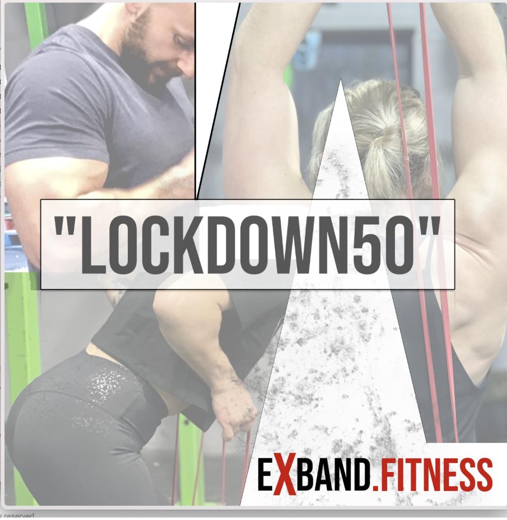 LOCKDOWN50