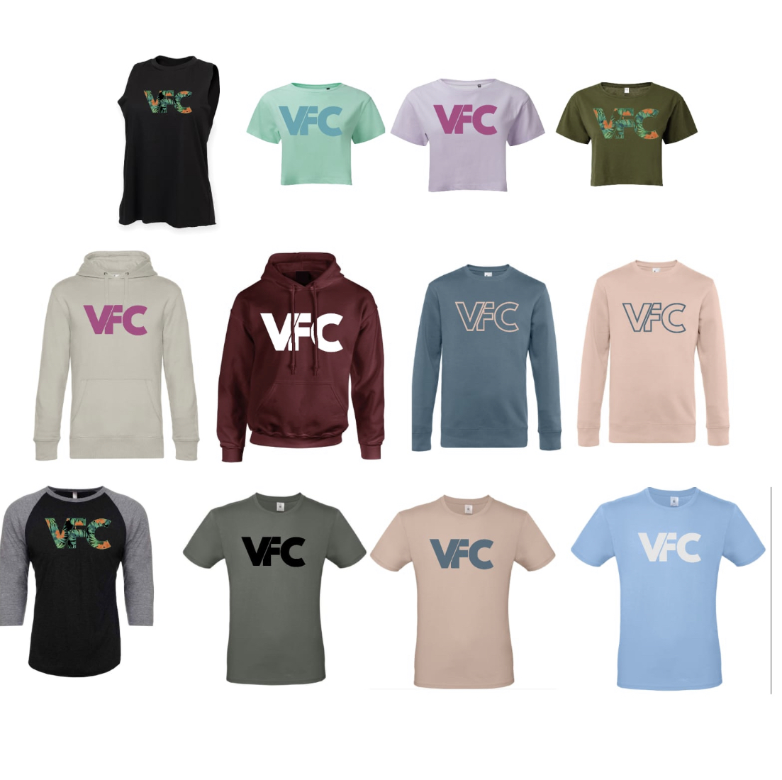 VFC Stash June 2021